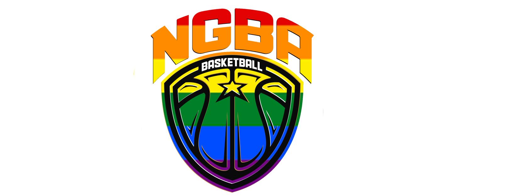 NGBA Pride Logo